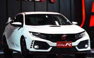 Xe++ - Honda Civic Type R 2018 tại Indonesia đắt gấp đôi giá bán thị trường Mỹ