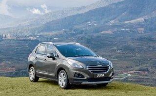 Xe++ - Giá bán chính hãng các mẫu xe Peugeot mới nhất tháng 8/2017