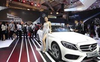 Xe++ - Bất chấp tháng Ngâu, Mercedes-Benz tăng giá bán hàng loạt mẫu xe