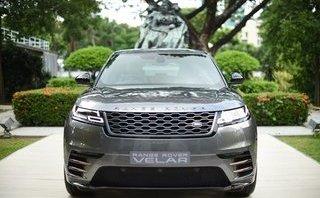 Xe++ - Range Rover Velar tại Thái Lan có giá bán cao hơn ở Việt Nam