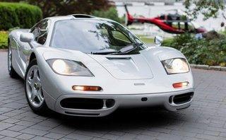 Xe++ - McLaren F1 đắt nhất thế giới có giá hơn 351 tỷ đồng