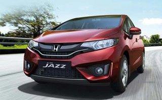 Xe++ - Honda Jazz bản đặc biệt Privilege Edition giá từ 261 triệu đồng