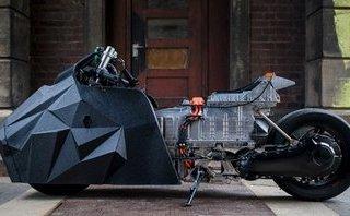 Xe++ - E-lisabad - 'Con quỷ đường phố' hiện thân Motorrad C Evolution