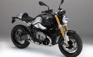 Xe++ - Mô tô PKL BMW R nine T bị triệu hồi do lỗi gắp sau
