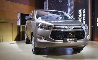 Xe++ - Toyota Innova và Fortuner 2018 sắp ra mắt được nâng cấp những gì?