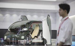 Xe++ - Trung Quốc tham vọng trở thành trung tâm xe điện