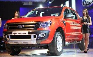 Xe++ - Bảng giá ôtô Ford tháng 9/2017: Ưu đãi tới 60 triệu đồng