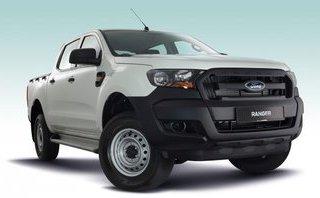 Xe++ - Ford Ranger thêm phiên bản mới XL Standard, giá từ 453 triệu đồng