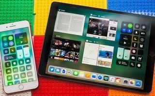 Công nghệ - Tổng hợp những lỗi khó chịu trên iOS 11