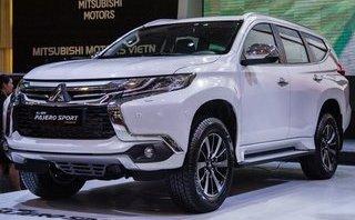 """Xe++ - Mitsubishi giảm giá """"sốc"""" gần 200 triệu đồng trong tháng 9/2017"""