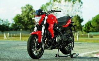 Xe++ - Benelli TNT 300 bản trang bị phanh ABS, giá từ 116 triệu đồng