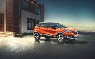 Xe++ - Đối thủ của Ford EcoSport - Renault Captur 2017 lộ diện