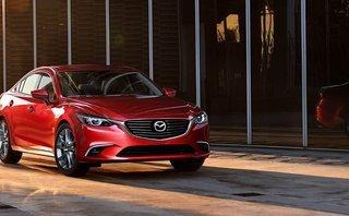 Xe++ - Dính lỗi nghiêm trọng, hơn 60.000 xe Mazda6 bị triệu hồi gấp