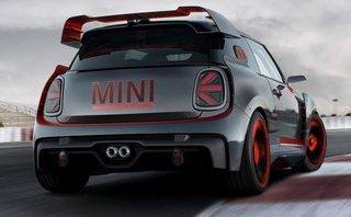 Xe++ - Giá trị thương hiệu MINI đáng giá hơn Ferrari