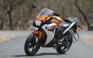 Xe++ - Honda ngừng sản xuất CBR250R và CBR150R