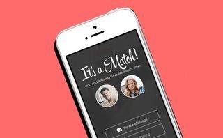 Công nghệ - Phát hiện Tinder theo dõi tài khoản người dùng