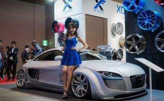 Xe++ - Những mẫu xe mới sắp 'đổ bộ' triển lãm ô tô Tokyo 2017