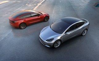 """Xe++ - """"Bom tấn"""" Tesla Model 3 chậm tới tay người tiêu dùng"""