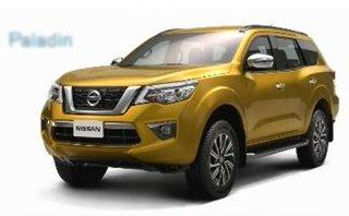 Xe++ - Bán tải Nissan Navara sẽ thêm phiên bản SUV trong năm 2018