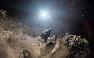 Công nghệ - Thiên thạch lớn tiếp cận Trái Đất với vận tốc 14km/giây, NASA lên kế hoạch hành động