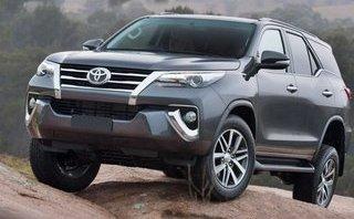 Xe++ - Doanh số sụt giảm, Toyota Fortuner 2018 giảm giá trăm triệu đồng tại Úc