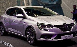 Xe++ - Renault Megane bổ sung thêm tùy chọn động cơ xăng mới