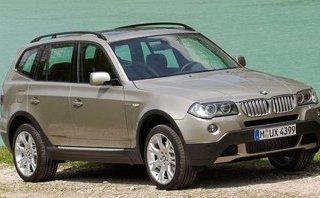 Xe++ - Lỗi cảm biến túi khí an toàn, 85.302 xe BMW X3 dính án triệu hồi