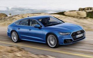 Xe++ - Audi A7 Sportback 2019 ra mắt, tới tay khách hàng vào tháng 2/2018