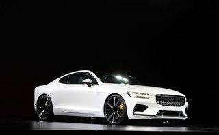 Xe++ - Coupe Hybrid hai cửa Polestar 1 công bố giá bán từ 3,4 tỷ đồng