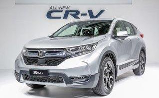 Xe++ - Xem trước loạt xe mới sắp ra mắt thị trường ô tô Việt Nam