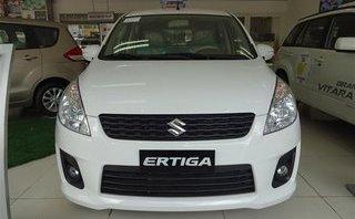 "Xe++ - Tung ""bão giá"", Suzuki Ertiga đe dọa Toyota Innova và Vios"