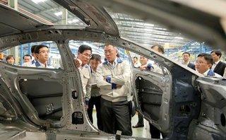Xe++ - Nghịch lý: Các nhà sản xuất ô tô phản đối ưu đãi cho lắp ráp?