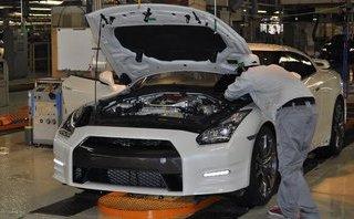 Xe++ - Nissan tiếp tục sản xuất xe trở lại tại Nhật Bản