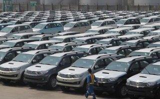 Xe++ - Tại sao các nhà sản xuất ô tô Mỹ gặp khó tại Nhật Bản?