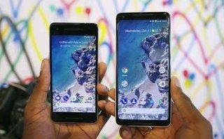 Công nghệ - Google Pixel 2 XL gặp sự cố về màn hình bị nhấp nháy