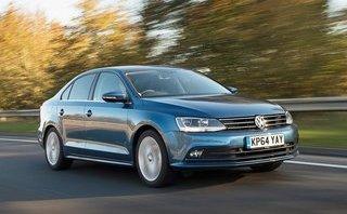"""Xe++ - Volkswagen """"khai tử"""" mẫu xe Jetta tại thị trường Anh"""