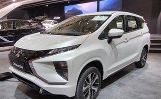 """Xe++ - """"Bán đắt như tôm tươi"""", Mitsubishi Xpander nhận 40.000 đơn đặt hàng"""
