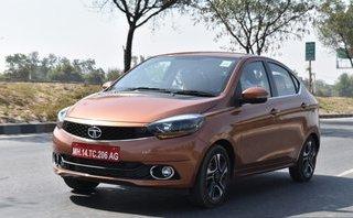 """Xe++ - Tata Tigor AMT xe giá rẻ hơn 200 triệu khiến người Việt """"phát thèm"""""""