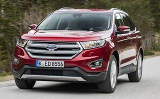 """Xe++ - """"Ăn nên làm ra"""" tại Úc, Ford sắp ra mắt SUV Endura hoàn toàn mới"""