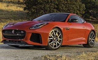 """Xe++ - Jaguar F-Type SVR giảm giá """"khủng"""" lên tới 678,6 triệu đồng"""