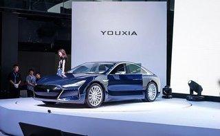 """Xe++ - Điểm danh những mẫu xe """"CopyCat"""" siêu hạng của Trung Quốc"""