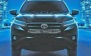 """Xe++ - """"Tiểu Fortuner"""" - Toyota Rush 2018 lộ thông số kỹ thuật"""