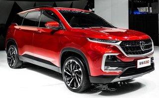 Xe++ - Ấn tượng chiếc SUV giá rẻ Baojun 530 đến từ Trung Quốc