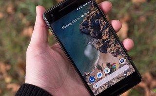Công nghệ - Google Pixel 2 bị lỗi âm thanh sắp nhận bản cập nhật mới