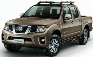 Xe++ - Nissan Việt Nam triệu hồi 3.073 xe Navara do lỗi túi khí bên