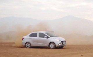 Xe++ - [Video] Màn biểu diễn drift 'đỉnh của đỉnh' của Hyundai Grand i10