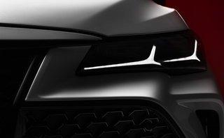 Xe++ - Toyota Avalon 2019 ra mắt tại triển lãm NAIAS 2018