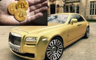 Xe++ - Dịch vụ mua bán ô tô bằng đồng tiền ảo Bitcoin 'lên ngôi'