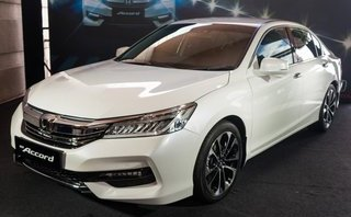 Xe++ - Honda triệu hồi Accord và Odyssey do lỗi cảm biến pin và gương hậu