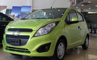 Xướng tên 5 xe ô tô rẻ nhất thị trường Việt Nam 2018